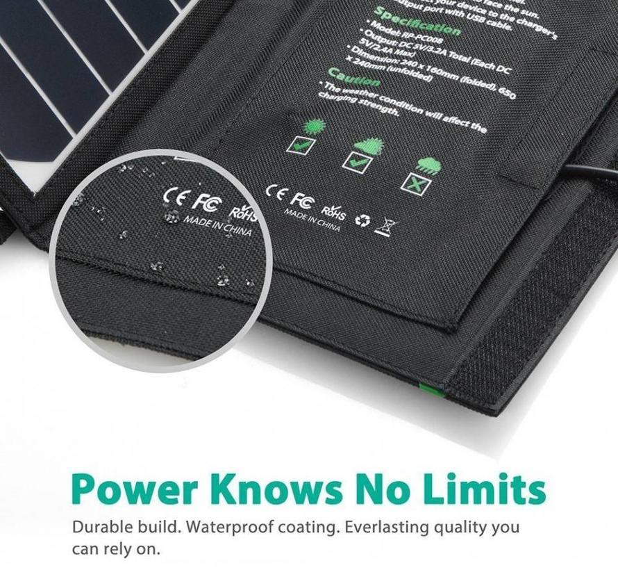 RAVPower 16W Zonnepaneel