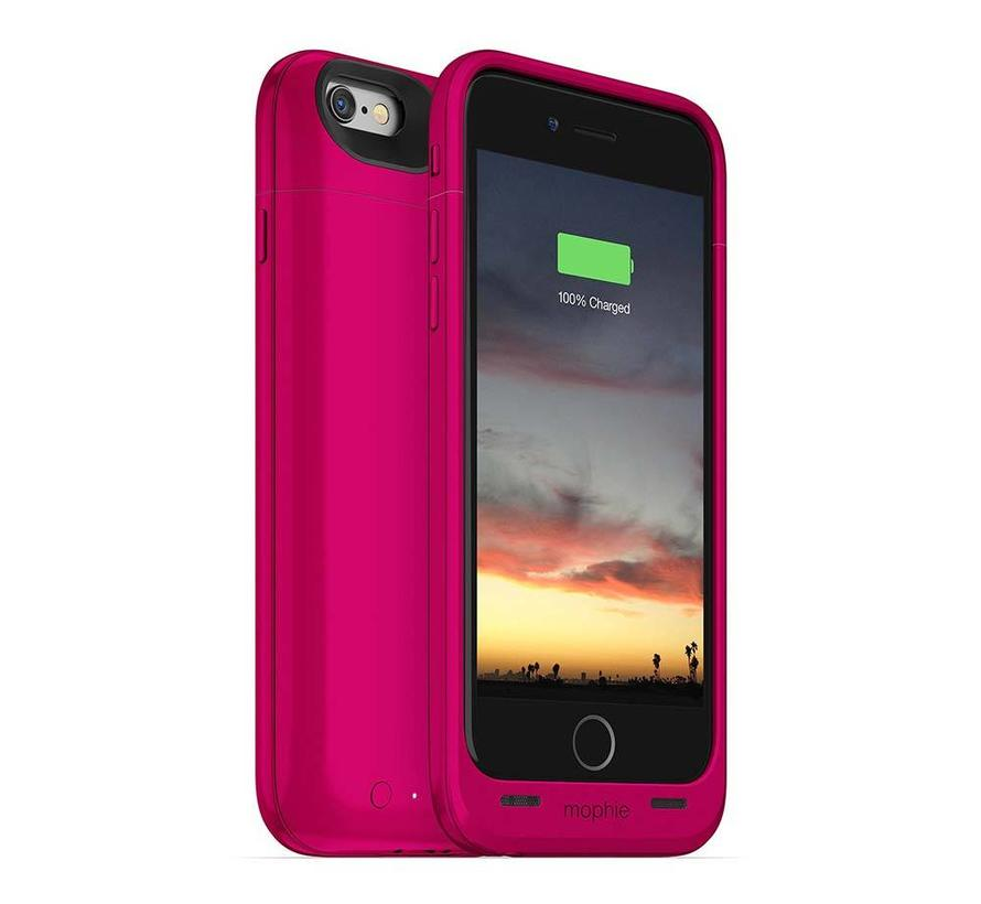 Mophie Juice Pack Reserve iPhone 6/6S Pink