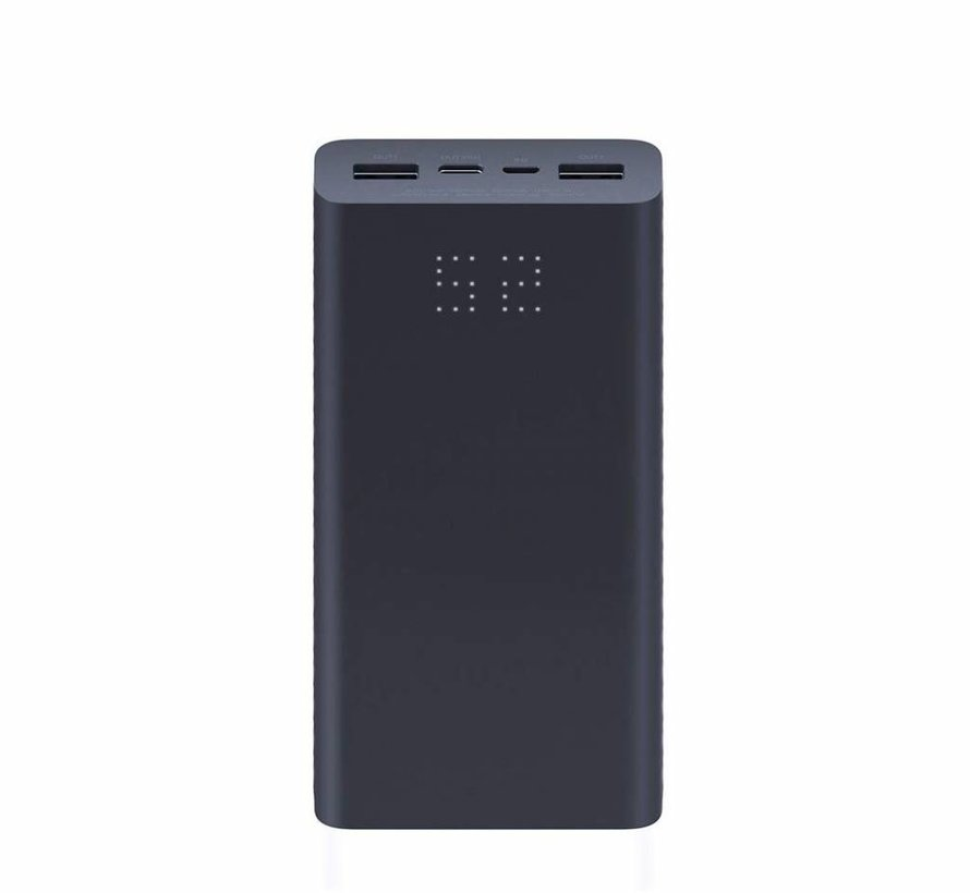 Movadi ZM22 USB-C PD 20.000 mAh