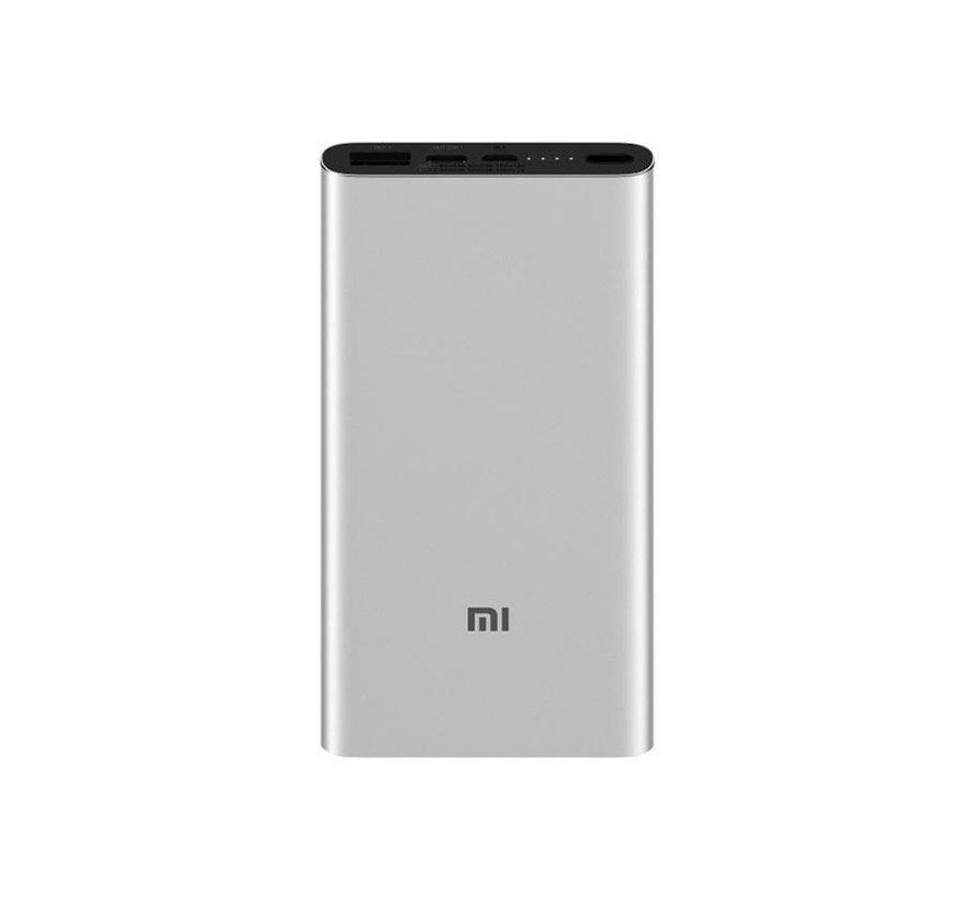 Xiaomi Powerbank 10.000 mAh V3 USB-C PD Zilver