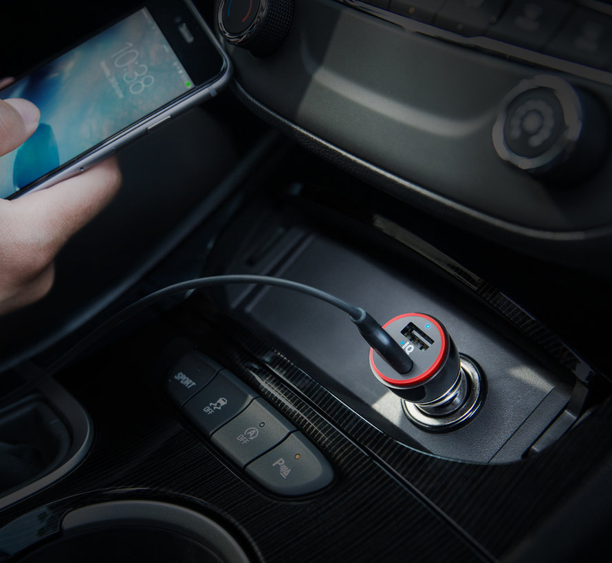 Anker PowerDrive 2 Autolader