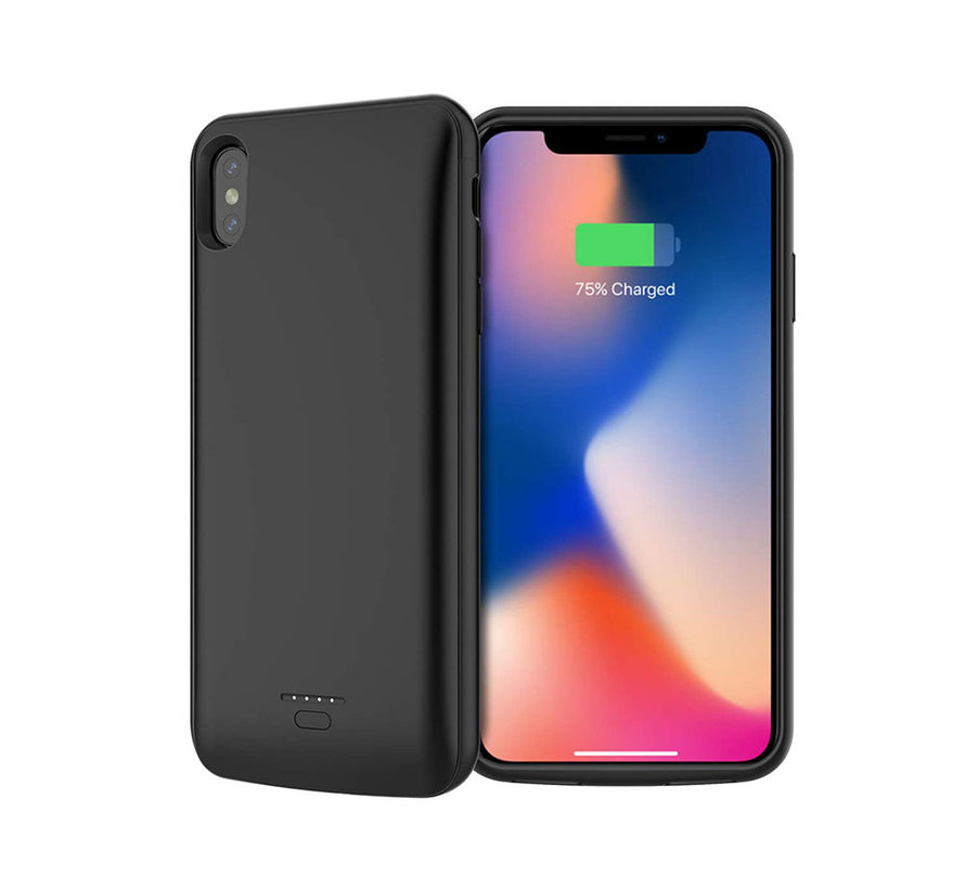 Movadi battery case 4000 mAh iPhone X/XS