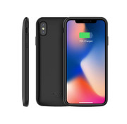 Movadi Movadi battery case iPhone X/XS