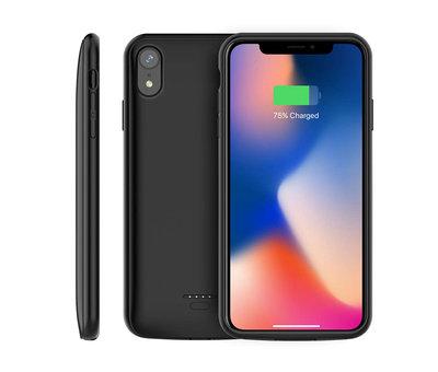 Movadi Movadi battery case 4000 mAh iPhone Xr