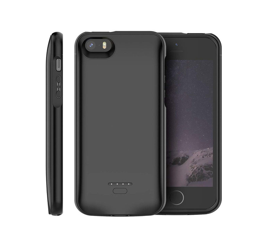 Movadi battery case 4000 mAh iPhone 5/5S/SE
