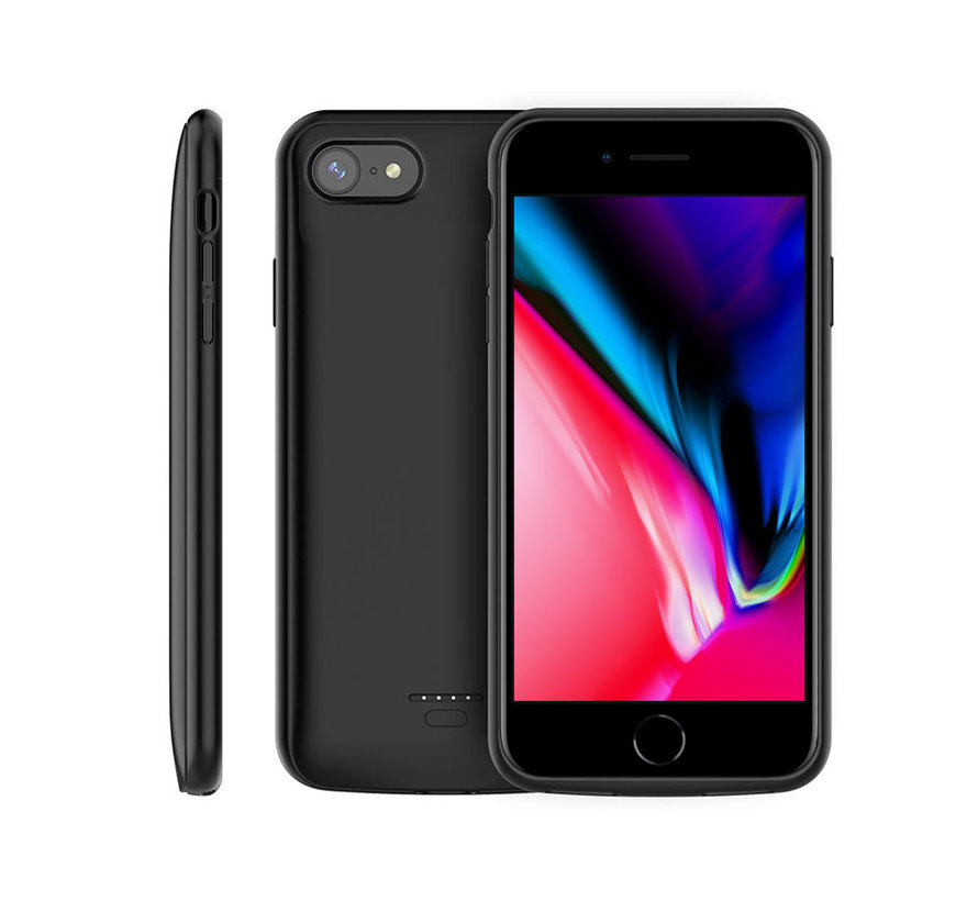 Movadi battery case 5000 mAh iPhone  6 / 7 / 8 PLUS