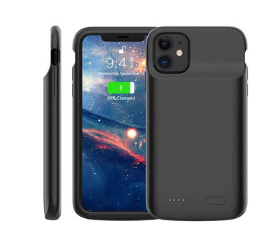 Movadi Movadi battery case 5000 mAh iPhone 11