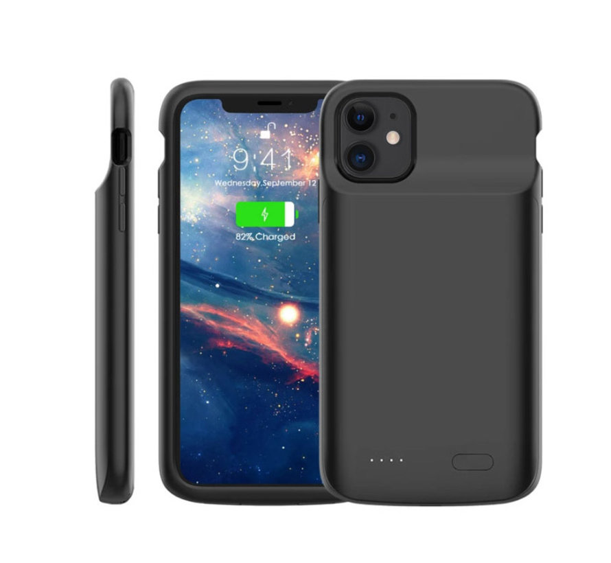 Movadi battery case 5000 mAh iPhone 11