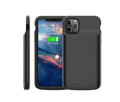 Movadi Movadi battery case 5500 mAh iPhone 11 Pro Max
