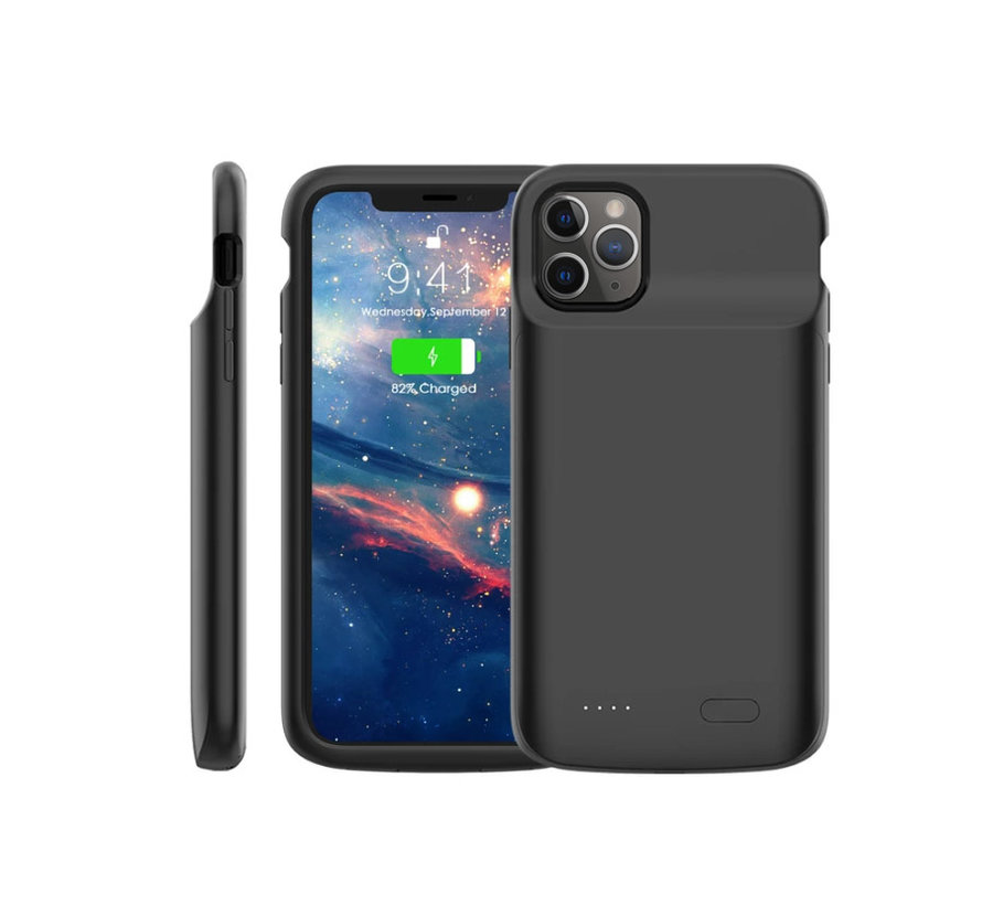 Movadi battery case 4800 mAh iPhone 11 Pro