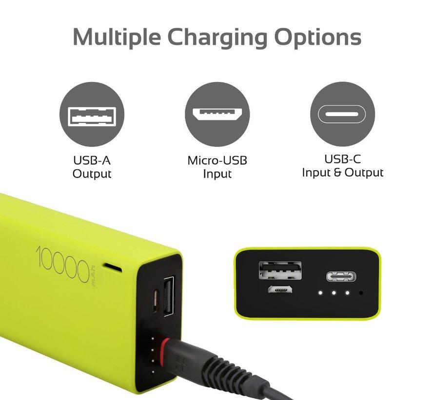 Promate Energi 10.000 mAh USB-C