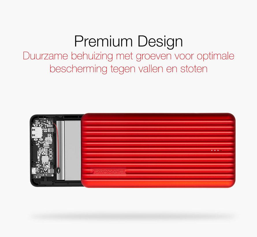 Promate Titan 30.000 mAh USB-C PD