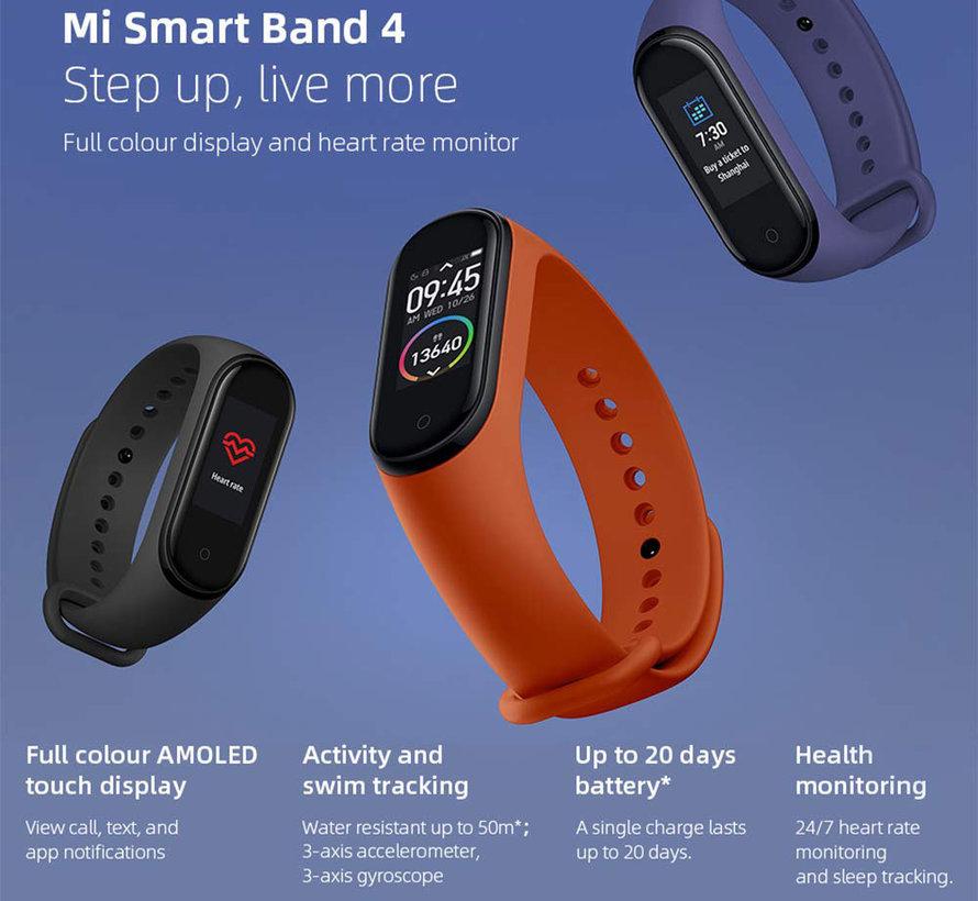 Xiaomi Mi Band 4 EU versie