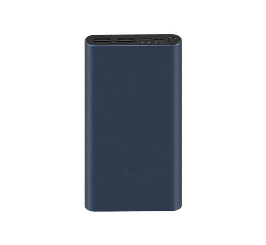 Xiaomi Powerbank 10.000 mAh V3