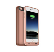 Mophie Mophie Juice Pack iPhone 6 / 6S Plus Rose Goud
