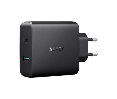 Aukey Aukey PA-Y10 56.5W USB-C PD lader