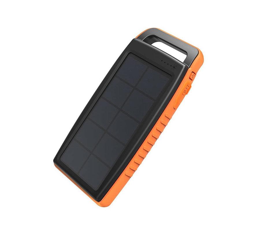RAVPower Outdoor Solar Powerbank 15000 mAh