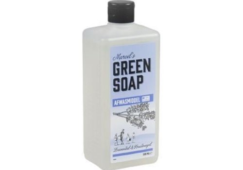 Marcels Green Soap Afwasmiddel Lavendel & Kruidnagel