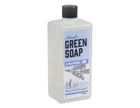 Marcels Green Soap Afwasmiddel Lavendel & Kruidnagel