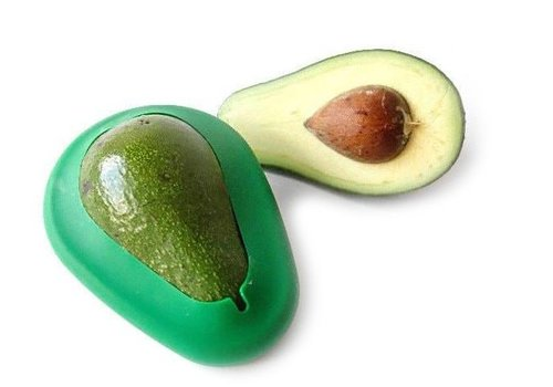 Foodhuggers Avocado Huggers - set van 2
