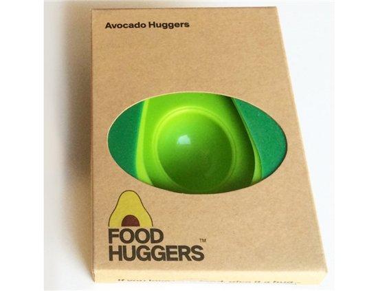 Foodhuggers Avocado Huggers - set van 2