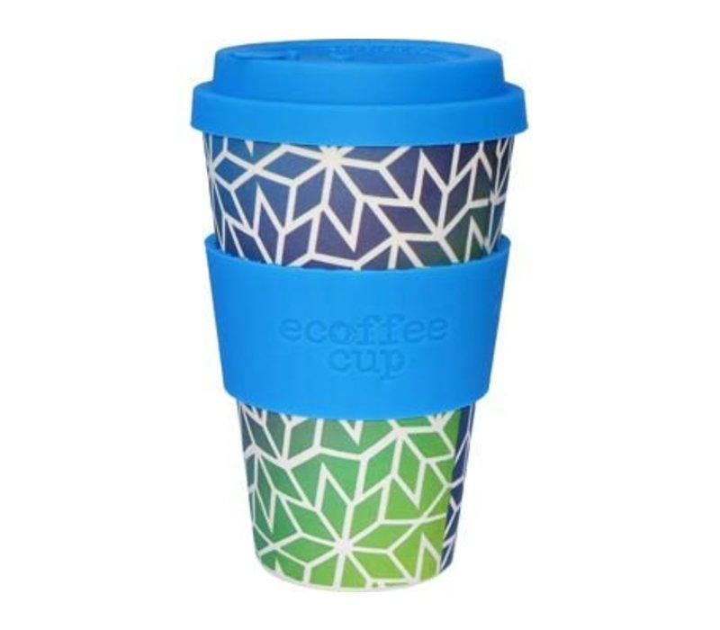 Biologische afbreekbare koffiebeker - Stargrate