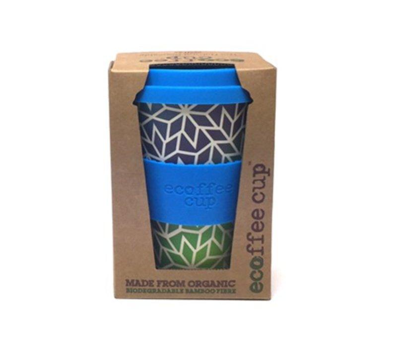 Biologische afbreekbare koffiebeker - Stargate