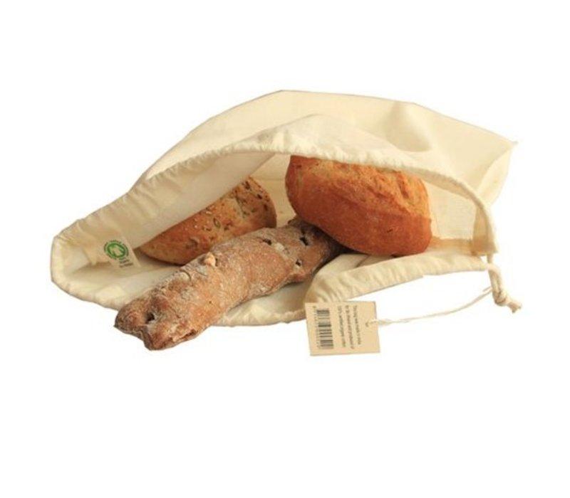 Katoenen Broodzakje - Groot