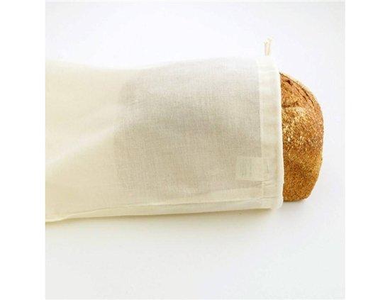 BoWeevil Katoenen Broodzakje - Medium