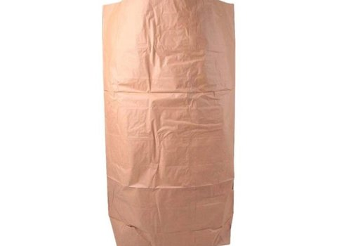Memo Import Composteerbare vuilniszakken Papier