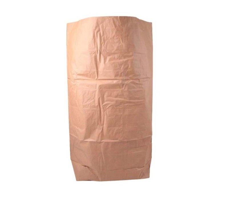 Composteerbare vuilniszakken Papier - 120 liter
