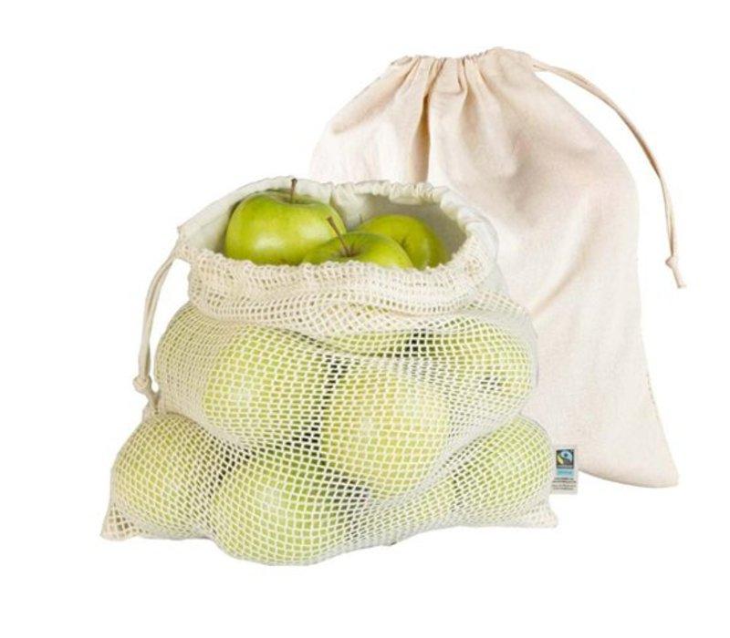 Fruit en Groente Setje 38x30cm 2stuks