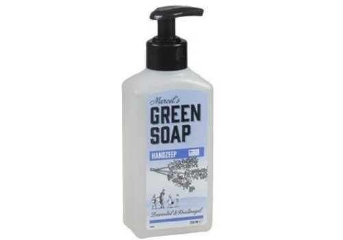 Marcels Green Soap Handzeep - Lavendel & Kruidnagel