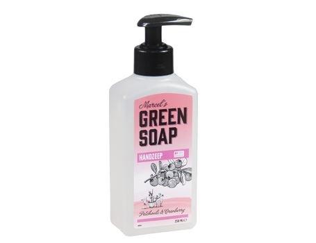 Marcels Green Soap Handzeep