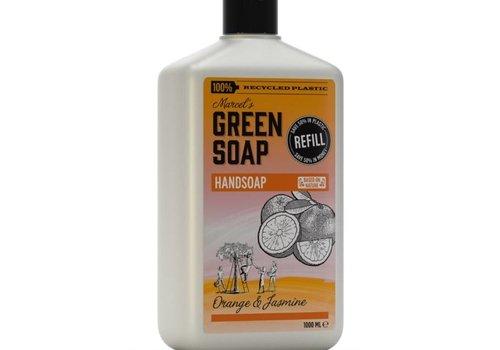 Marcels Green Soap Handzeep - Sandelhout & Kardemom