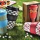 Ecoffee Koffiebeker To Go - Kai Leho - van biologisch afbreekbaar bamboe