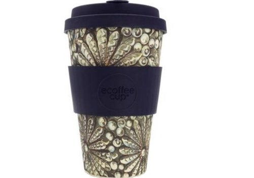 Ecoffee Koffiebeker To Go - Kai Leho