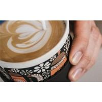 Koffiebeker To Go - Miscoso Primo - van biologisch afbreekbaar bamboe