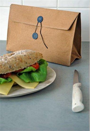 Zuperzozial Lunch Bag Baquette