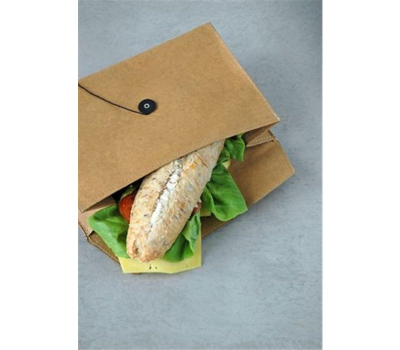 Lunch Bag Baquette