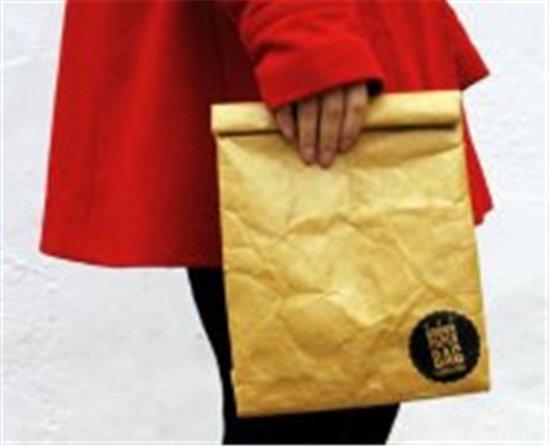 Suck UK Lunch Bag Deluxe
