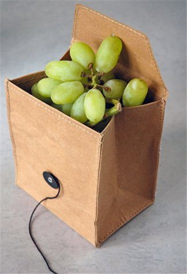 Zuperzozial Lunch Bag Fruit