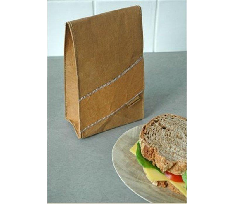Lunch Bag Sandwich