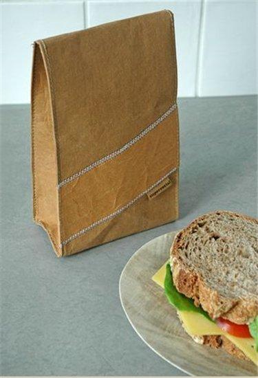 Zuperzozial Lunch Bag Sandwich