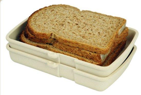 Zuperzozial Lunch box - Lion