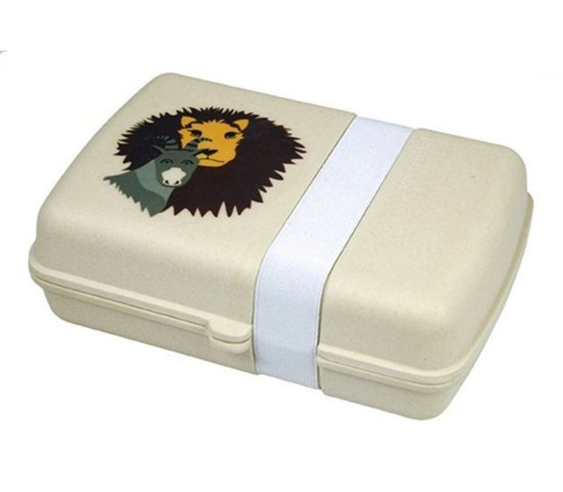 Lunch box - Lion