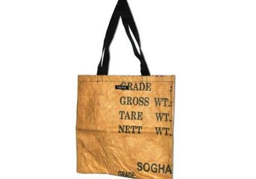 Ragbag Schoudertas Tamil Nadu - Small