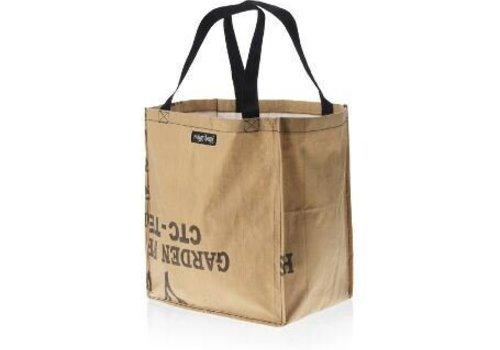 Ragbag Shopper tas Vierkant