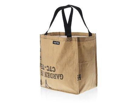 Ragbag Tamil Nadu Shopper Vierkant