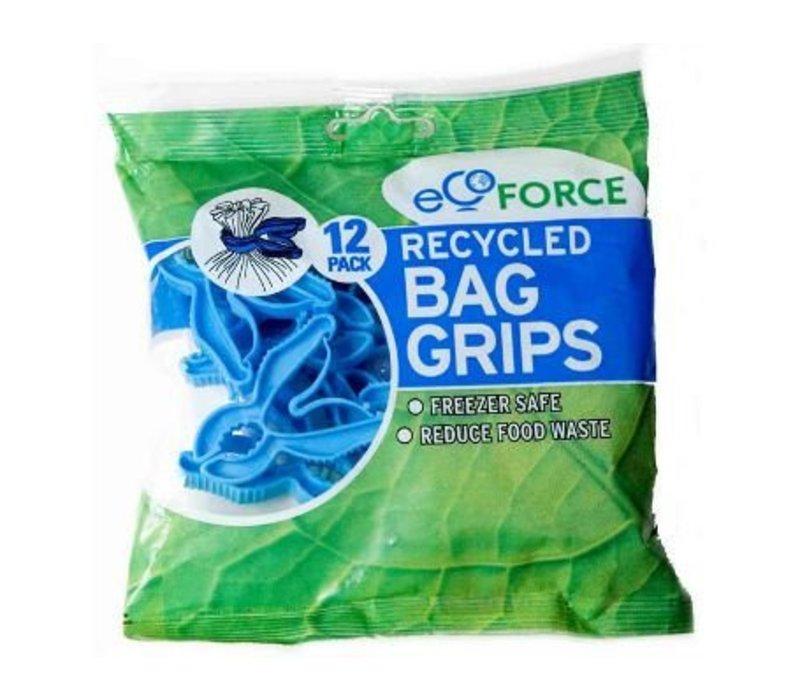 Vershoudclips - gerecycled